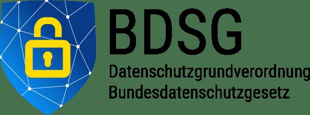 Datenschutzgrundverordnung and Bundesdatenschutzgesetz